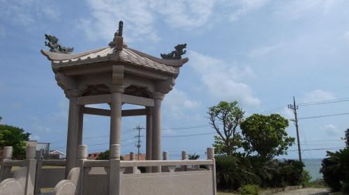 石垣島観光  石垣やいま村、リスザルの森、唐人墓、_c0011649_12451004.jpg