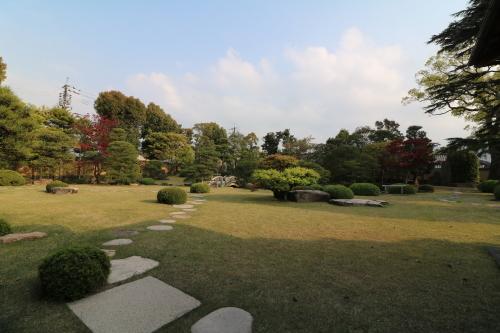 初夏 春の新庭の特別公開_f0101949_16150578.jpg