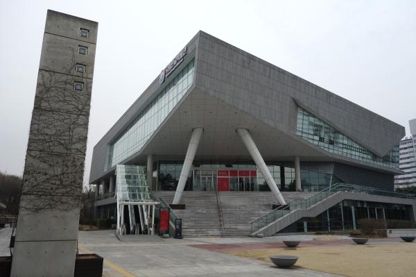 国立ハングル博物館 ソウル 2018年3月 済州・ソウルの旅(7)_f0117059_21041840.jpg