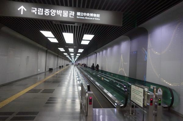国立ハングル博物館 ソウル 2018年3月 済州・ソウルの旅(7)_f0117059_21055575.jpg