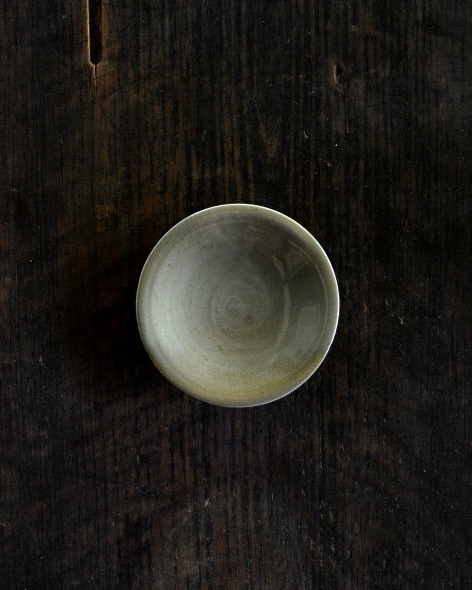 「山本亮平・ゆき 展 白瓷考」 7日目_d0087761_11232169.jpg