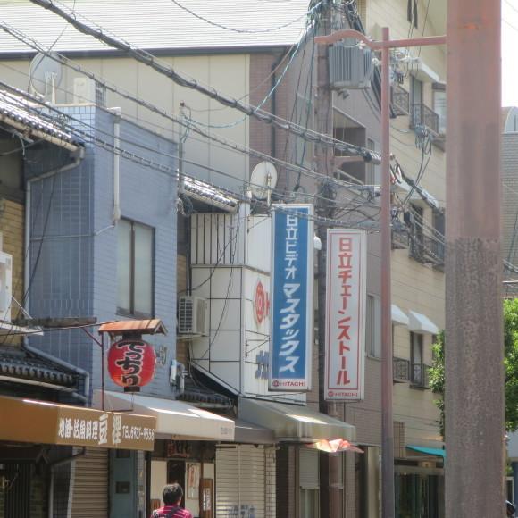スミレ商店街 (大阪市城東区)_c0001670_19381460.jpg