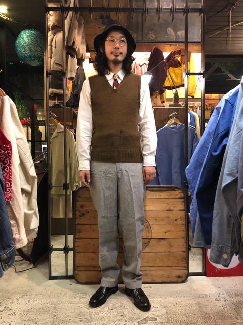 名作LEESURESバックルバック!!(大阪アメ村店)_c0078587_2217562.jpg