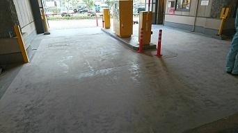 駐車場防水工事(町田市)_c0183605_18510710.jpg