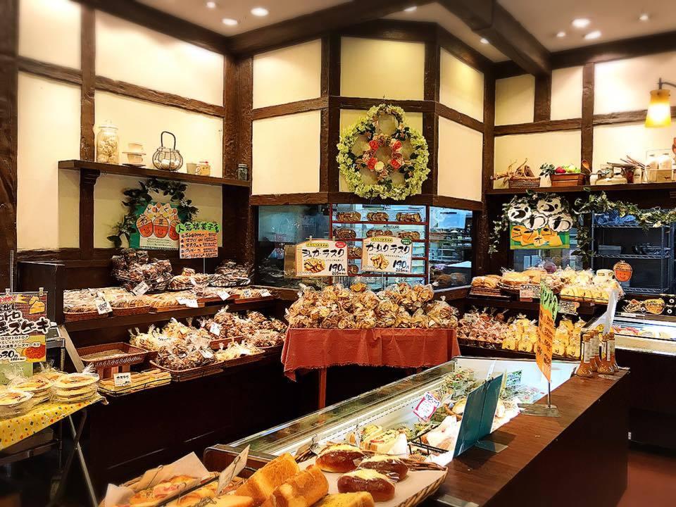 焼きたてパンの店 DONGURI/札幌市 厚別区_c0378174_12590688.jpg