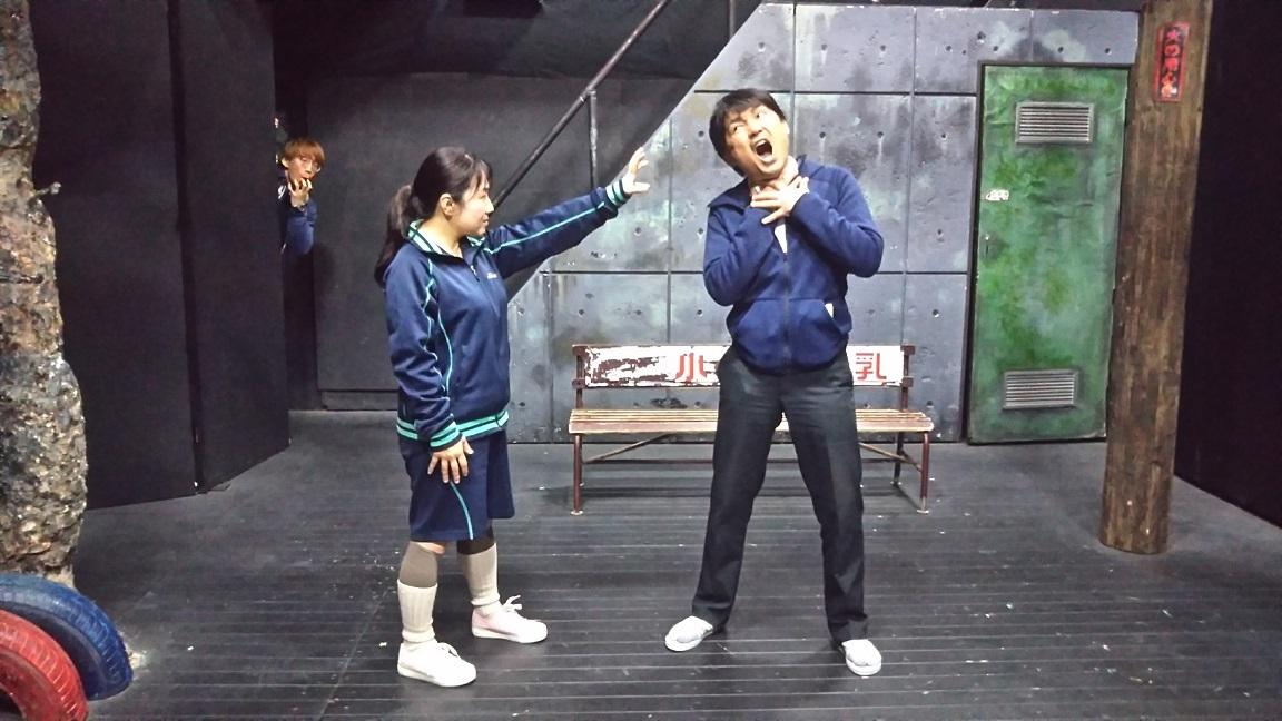 18/4/15(日)フルメンバー稽古!!!!!!!!(30分) by将大_a0137796_18412399.jpg