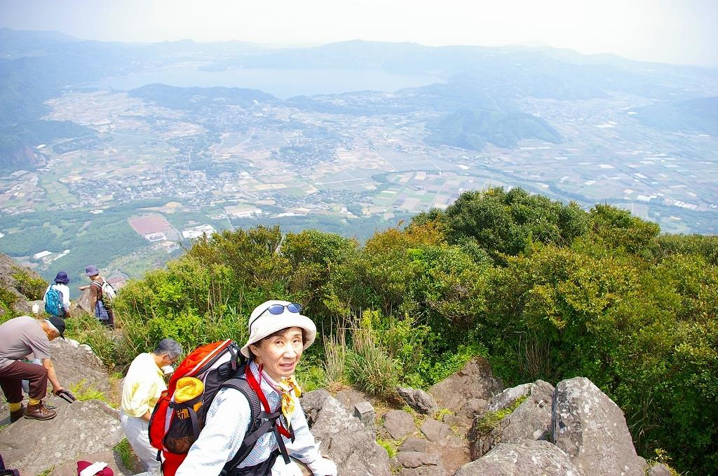 開聞岳(鹿児島県)_f0138096_11413348.jpg