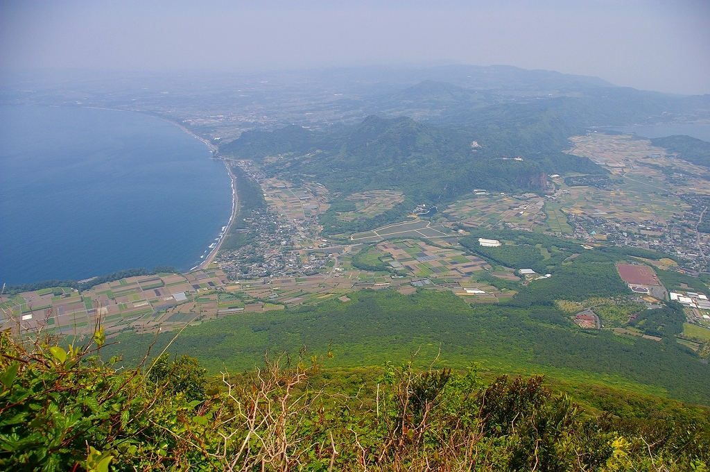 開聞岳(鹿児島県)_f0138096_11421371.jpg