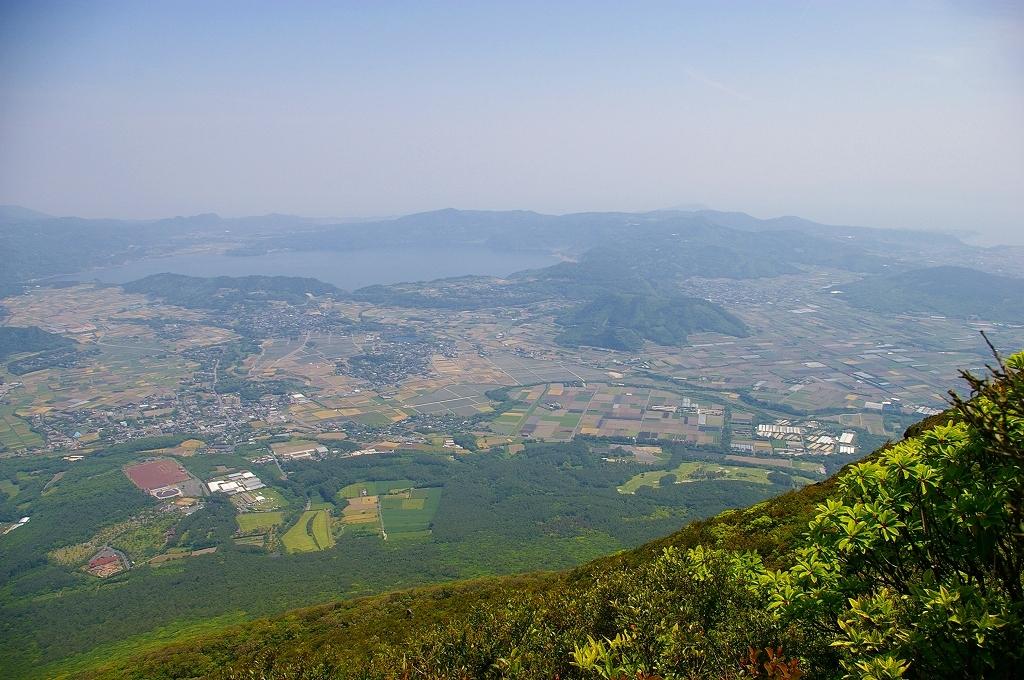 開聞岳(鹿児島県)_f0138096_11421671.jpg
