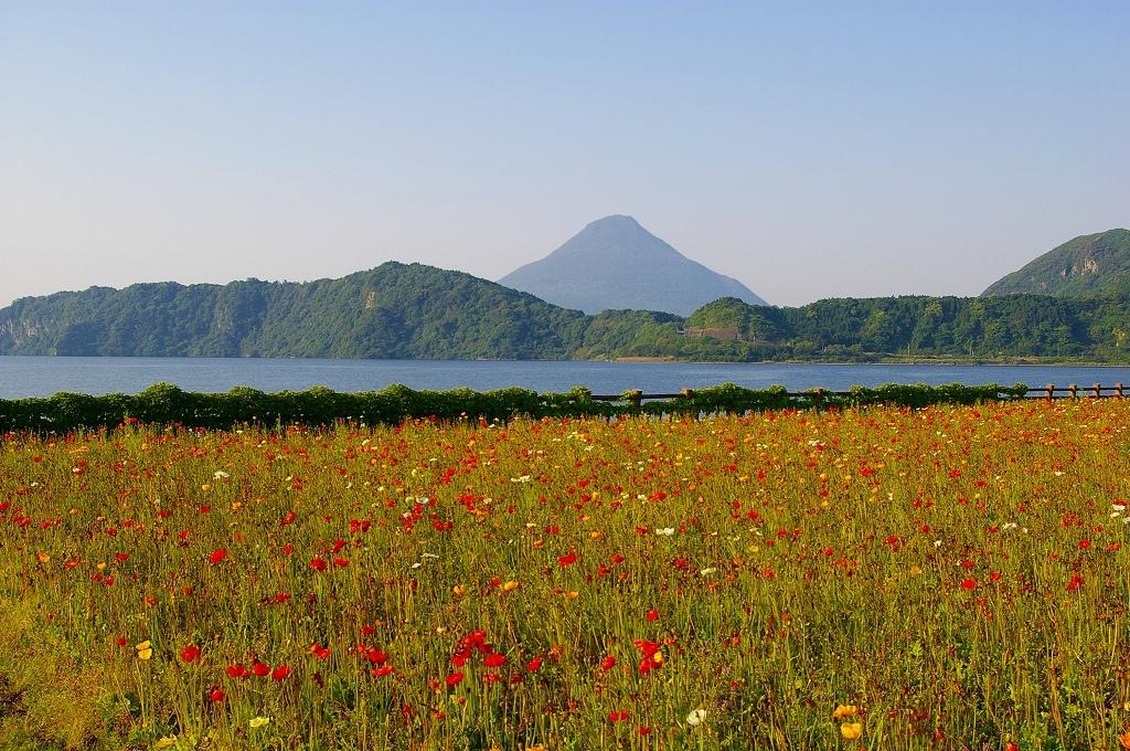 開聞岳(鹿児島県)_f0138096_11422265.jpg