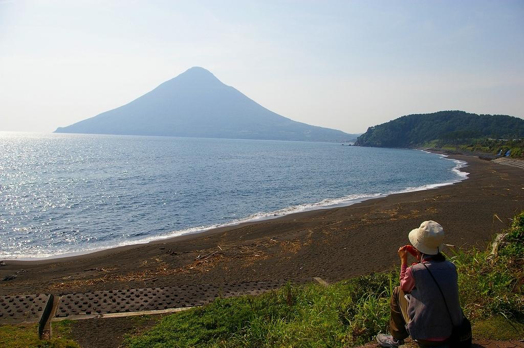 開聞岳(鹿児島県)_f0138096_11422505.jpg