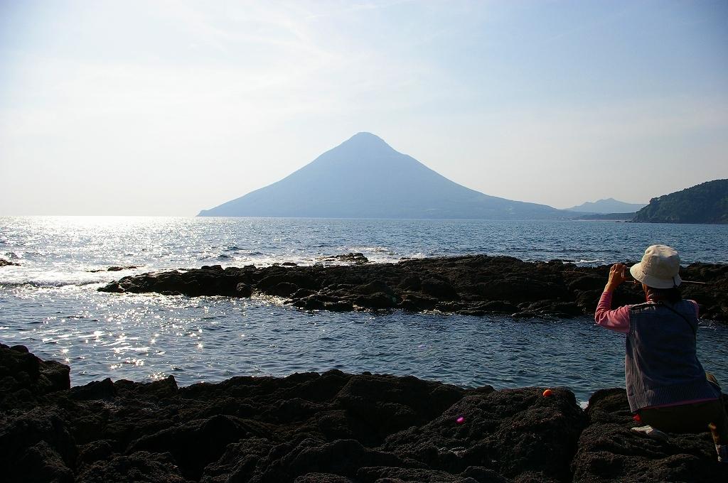 開聞岳(鹿児島県)_f0138096_11423263.jpg