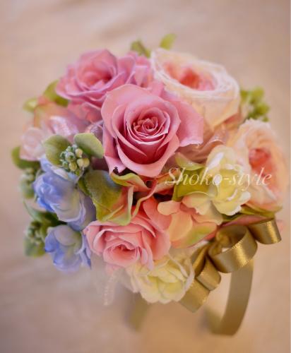 ブーケのように愛らしく♡_a0135999_22185884.jpg