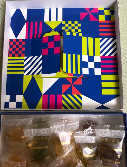 彩菓の宝石 鯉のぼり_f0144003_12043170.jpg