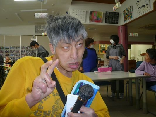 4/15 喫茶_a0154110_10072576.jpg