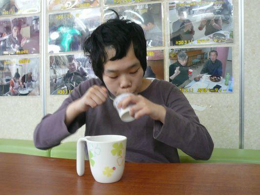 4/15 喫茶_a0154110_10074148.jpg