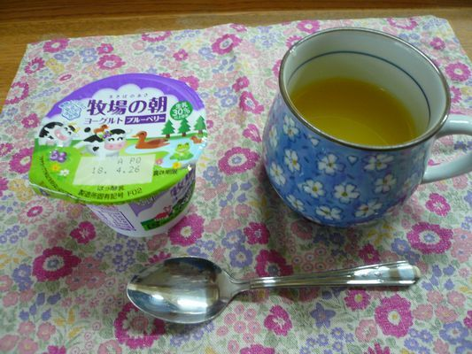4/15 喫茶_a0154110_10074322.jpg