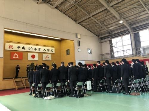 『入学式』_f0259324_16004619.jpg
