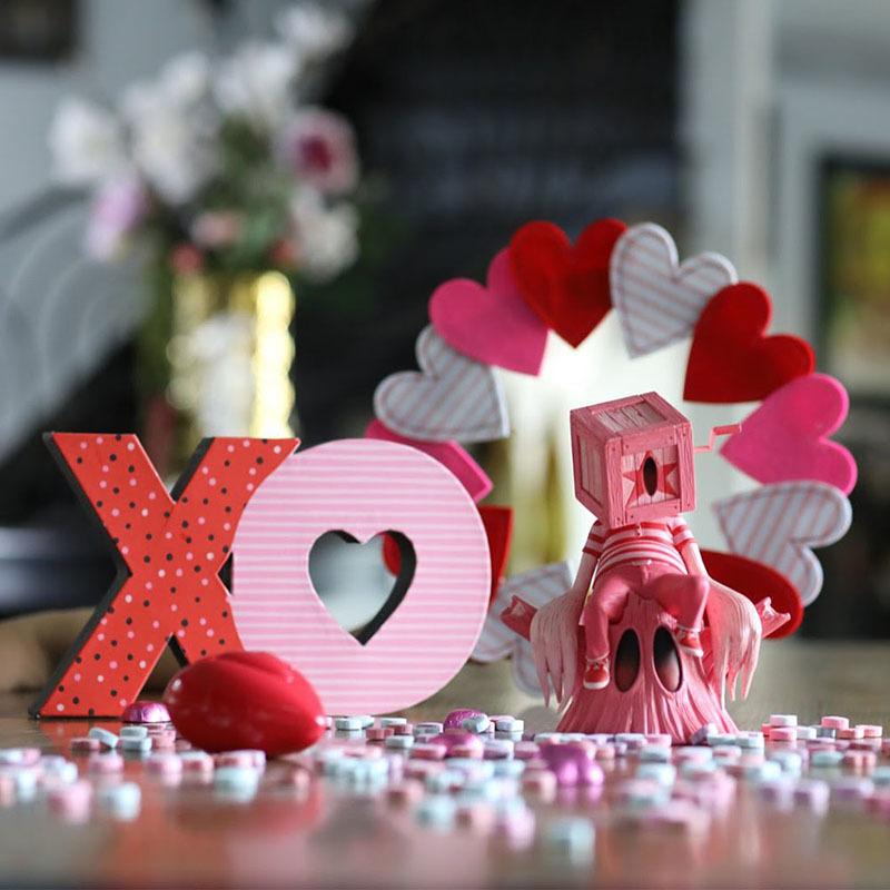 クージーのピンク・ラブ版が入荷しました_a0077842_10595018.jpg