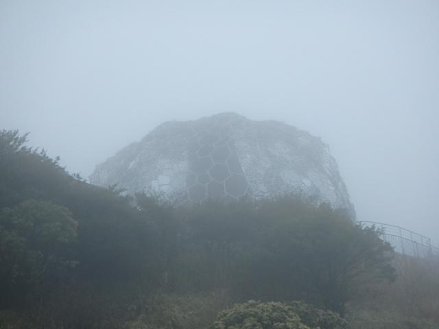 小雨 霧の六甲 おじさんの休日_f0334143_7214620.jpg