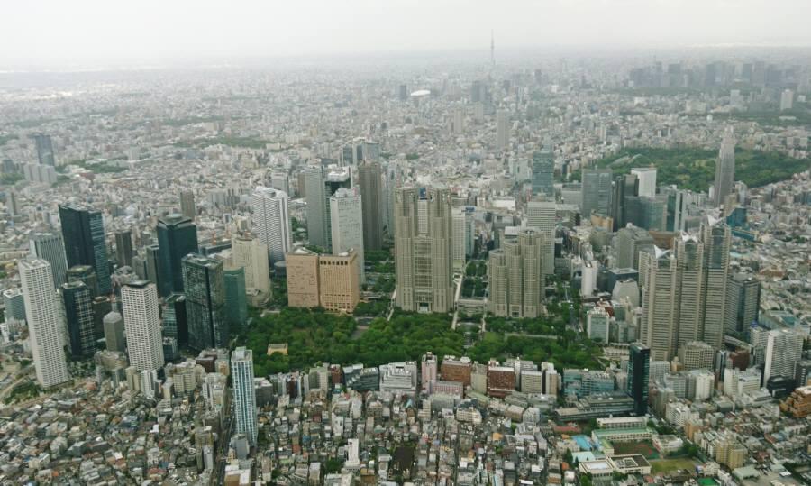 東京消防庁江東航空センター視察_f0059673_21443265.jpg