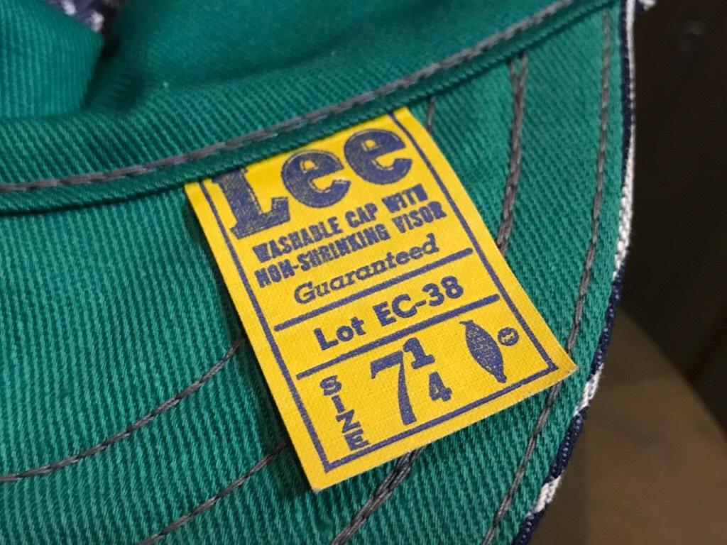 神戸店4/18(水)Vintage入荷! #3 Vintage Lee Item!!!_c0078587_15040291.jpg