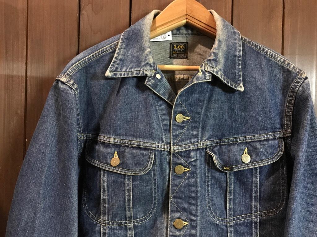 神戸店4/18(水)Vintage入荷! #3 Vintage Lee Item!!!_c0078587_15093359.jpg
