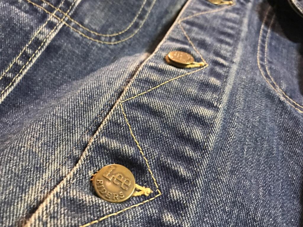 神戸店4/18(水)Vintage入荷! #3 Vintage Lee Item!!!_c0078587_15093462.jpg