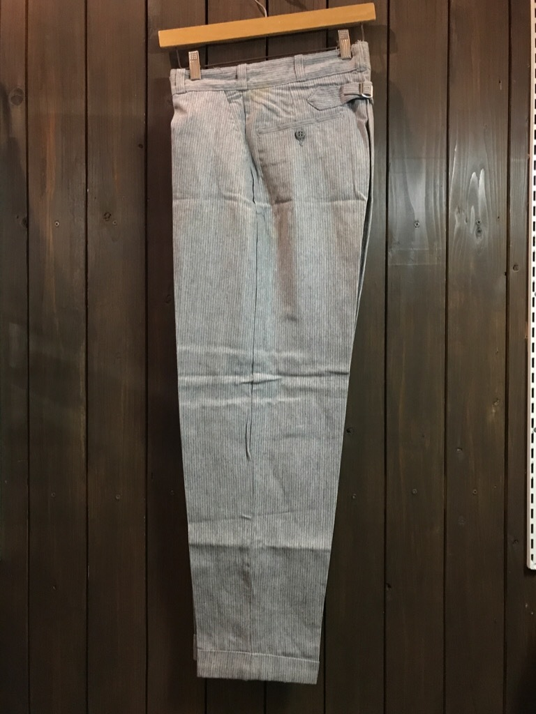 神戸店4/18(水)Vintage入荷! #3 Vintage Lee Item!!!_c0078587_15120201.jpg