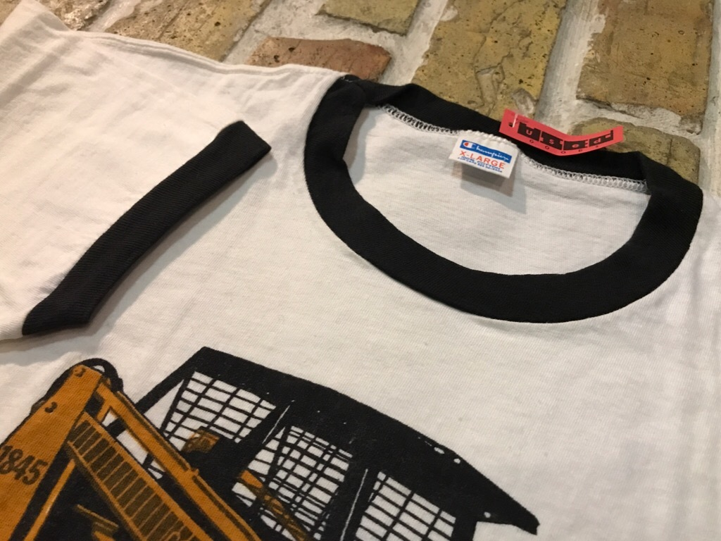 神戸店4/18(水)Vintage入荷! #5 Vintage T-Shirt!!!_c0078587_17094364.jpg