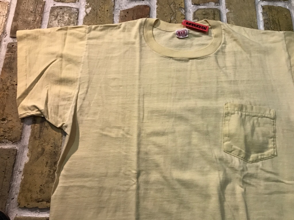 神戸店4/18(水)Vintage入荷! #5 Vintage T-Shirt!!!_c0078587_17125701.jpg