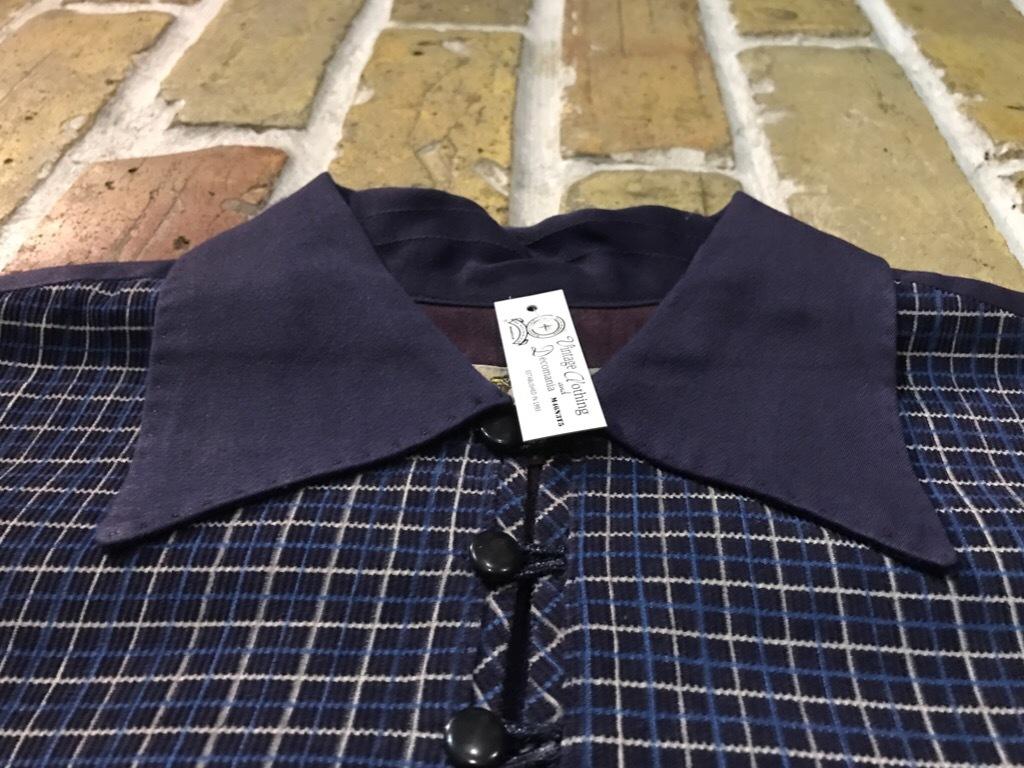 神戸店4/18(水)Vintage入荷! #6 Vintage Shirt!!!_c0078587_17571561.jpg