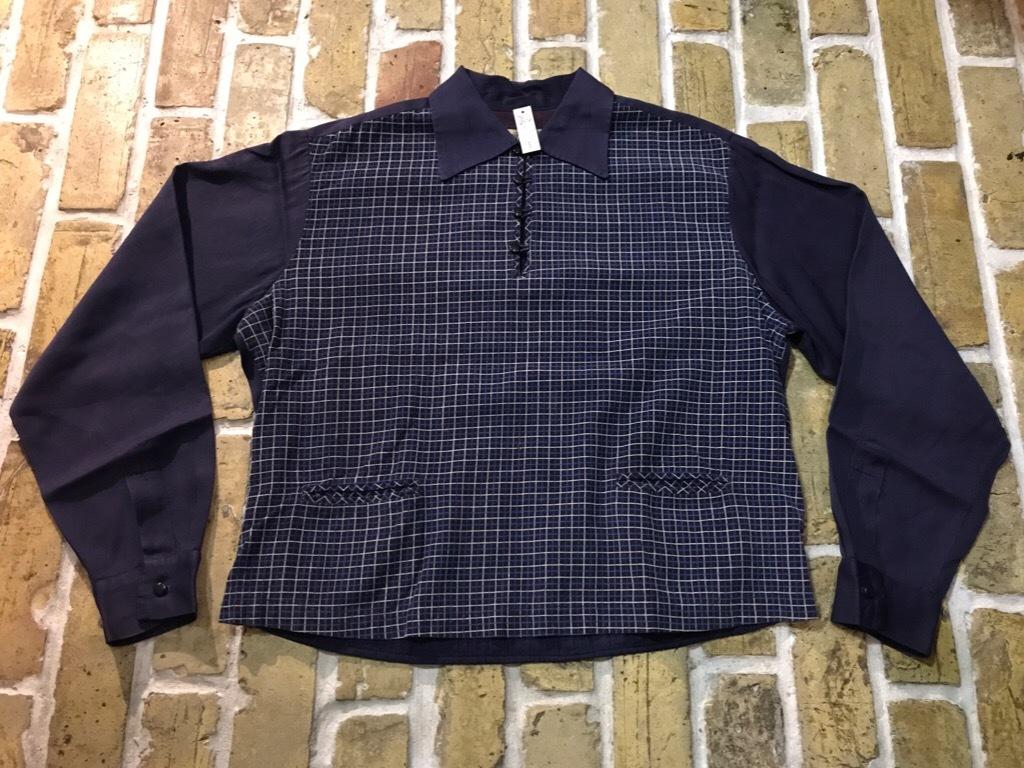 神戸店4/18(水)Vintage入荷! #6 Vintage Shirt!!!_c0078587_17571684.jpg