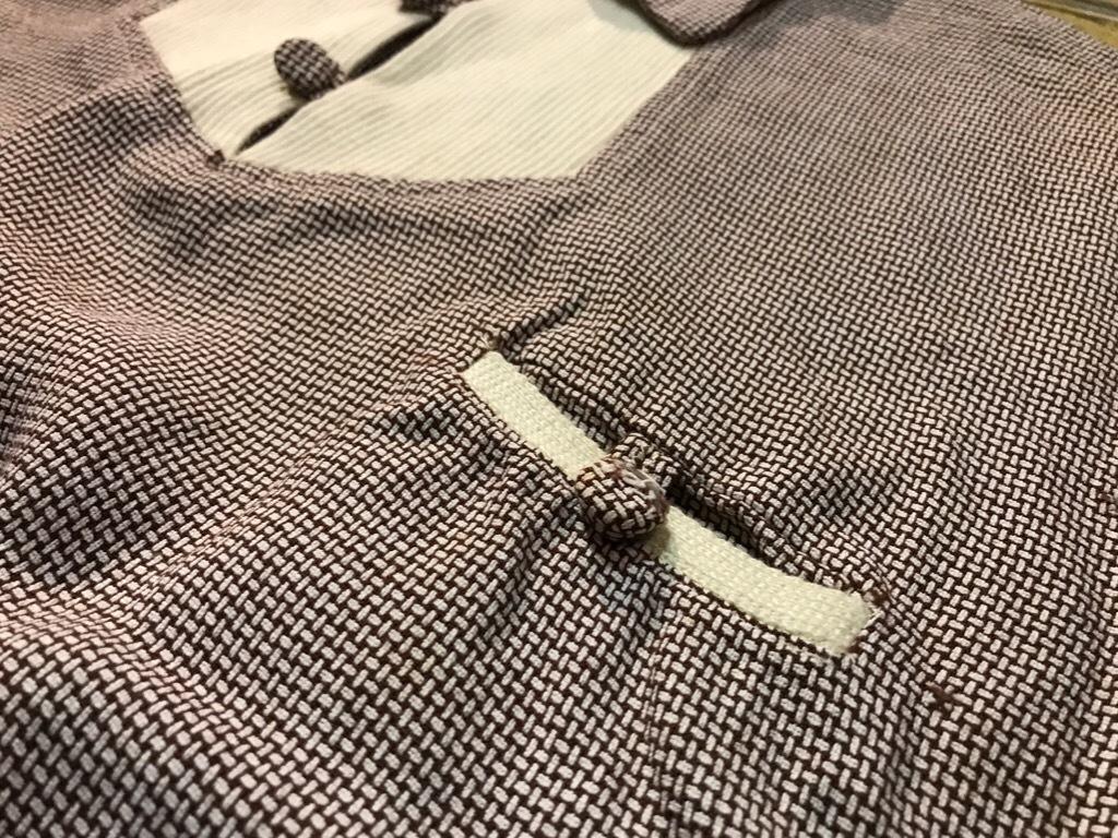 神戸店4/18(水)Vintage入荷! #6 Vintage Shirt!!!_c0078587_18000781.jpg