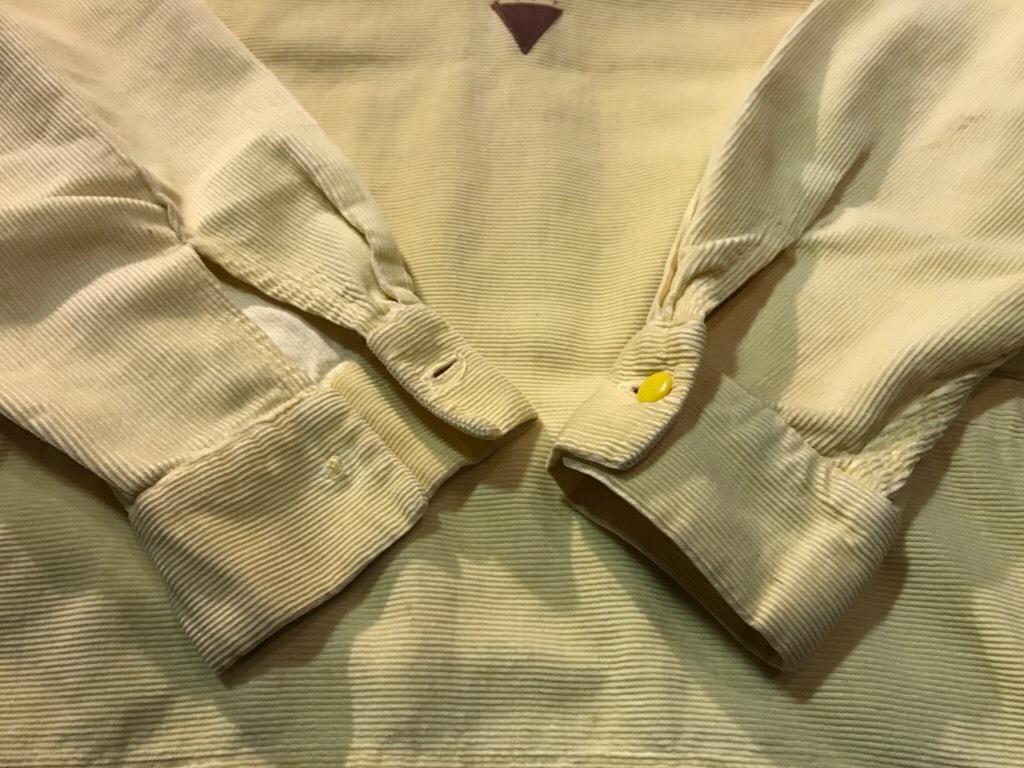 神戸店4/18(水)Vintage入荷! #6 Vintage Shirt!!!_c0078587_18025935.jpg