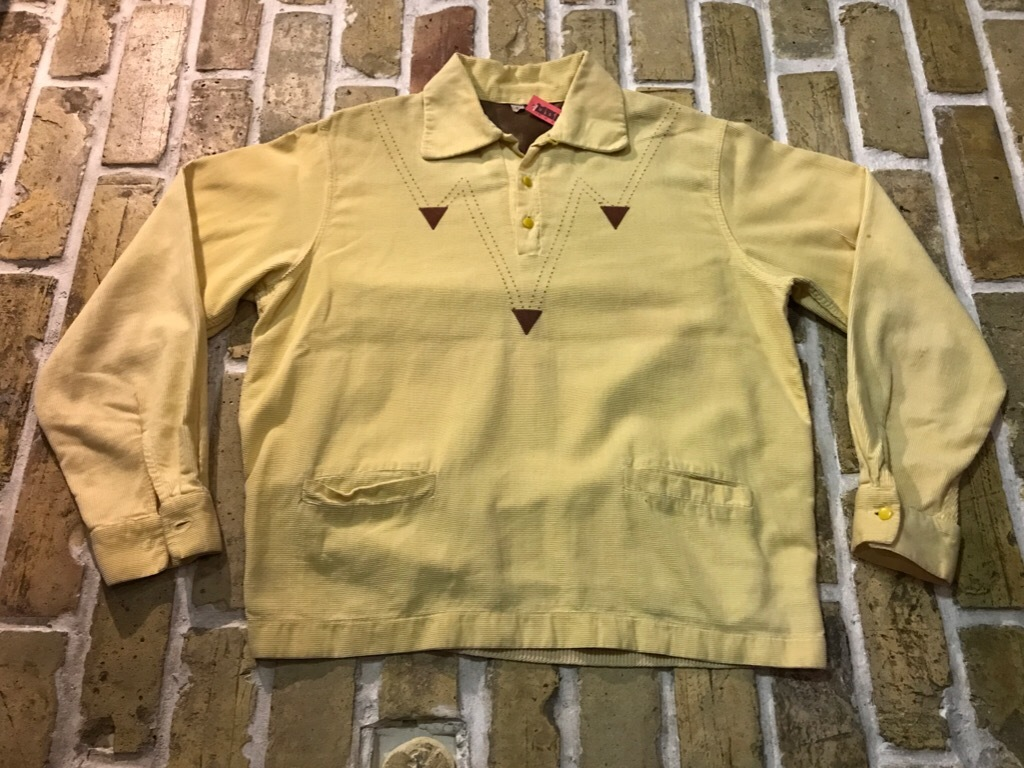 神戸店4/18(水)Vintage入荷! #6 Vintage Shirt!!!_c0078587_18030060.jpg