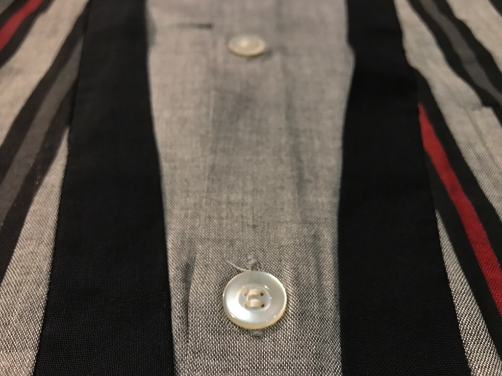 神戸店4/18(水)Vintage入荷! #6 Vintage Shirt!!!_c0078587_18045124.jpg
