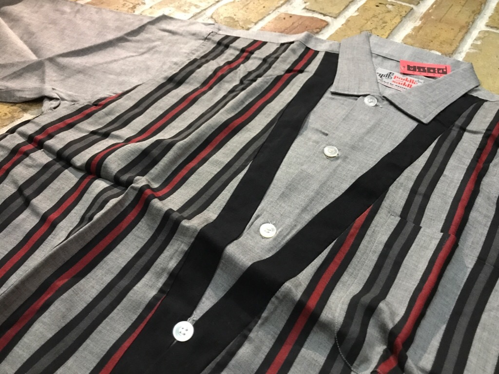 神戸店4/18(水)Vintage入荷! #6 Vintage Shirt!!!_c0078587_18045272.jpg