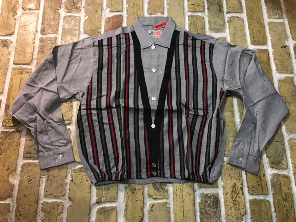 神戸店4/18(水)Vintage入荷! #6 Vintage Shirt!!!_c0078587_18045292.jpg