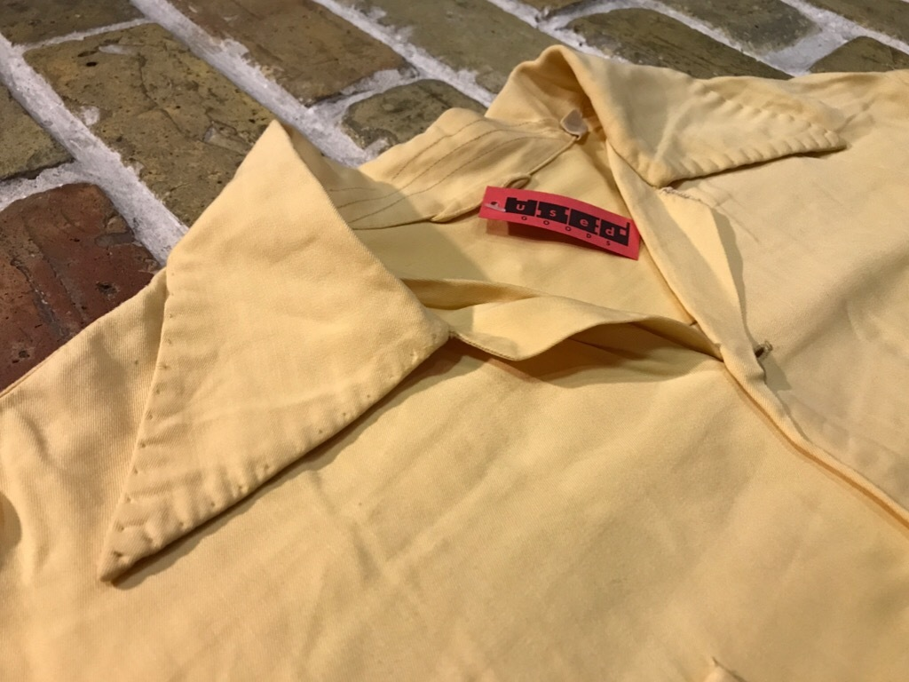 神戸店4/18(水)Vintage入荷! #6 Vintage Shirt!!!_c0078587_18063048.jpg