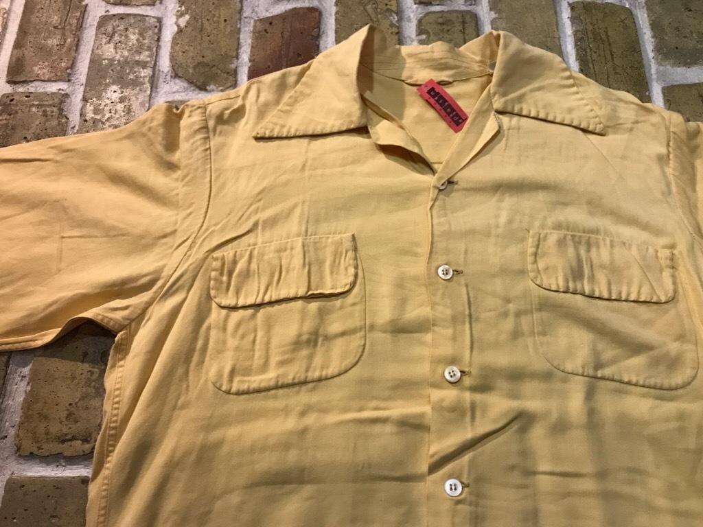 神戸店4/18(水)Vintage入荷! #6 Vintage Shirt!!!_c0078587_18063147.jpg