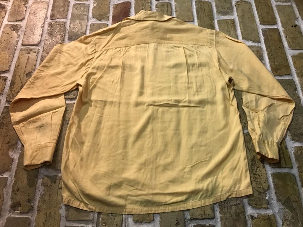 神戸店4/18(水)Vintage入荷! #6 Vintage Shirt!!!_c0078587_18063171.jpg