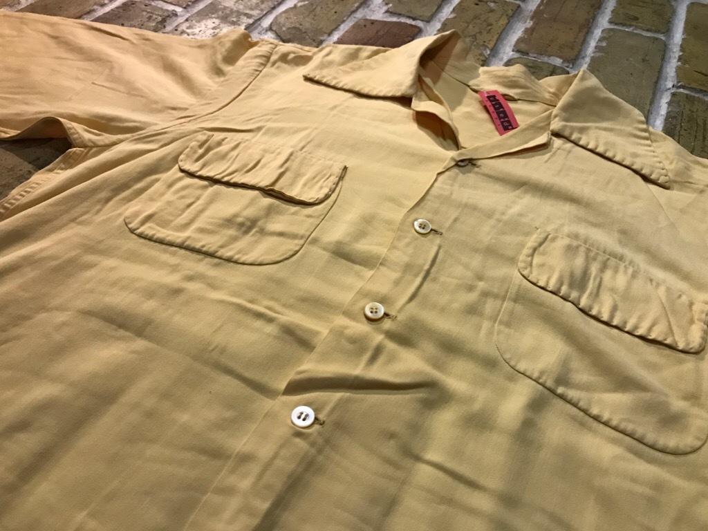 神戸店4/18(水)Vintage入荷! #6 Vintage Shirt!!!_c0078587_18063195.jpg