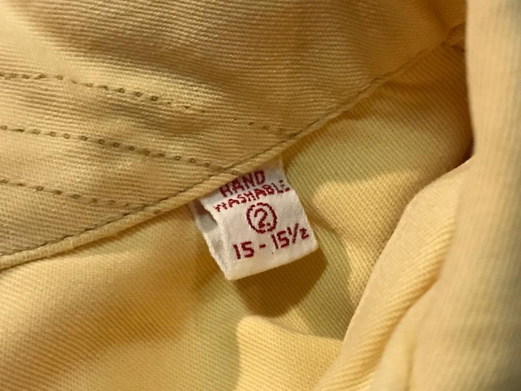 神戸店4/18(水)Vintage入荷! #6 Vintage Shirt!!!_c0078587_18063241.jpg