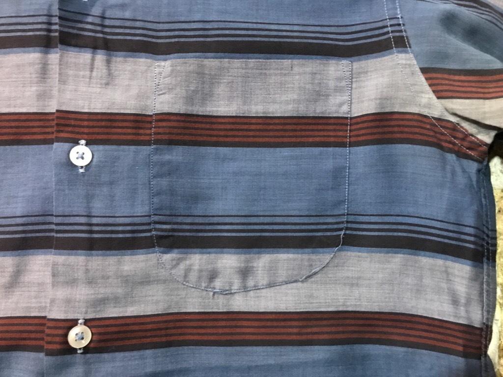 神戸店4/18(水)Vintage入荷! #6 Vintage Shirt!!!_c0078587_18081592.jpg