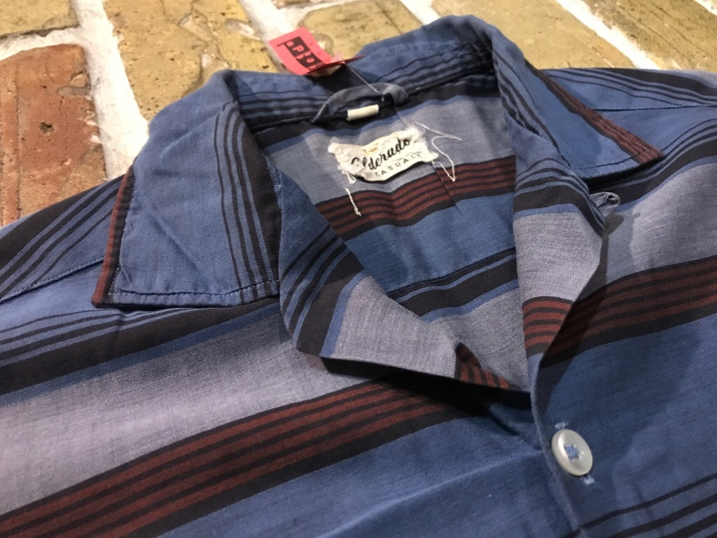神戸店4/18(水)Vintage入荷! #6 Vintage Shirt!!!_c0078587_18081619.jpg