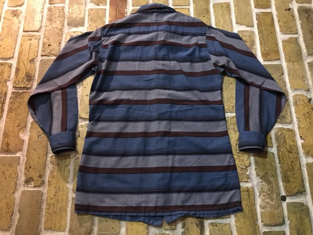 神戸店4/18(水)Vintage入荷! #6 Vintage Shirt!!!_c0078587_18081634.jpg