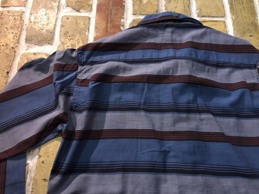 神戸店4/18(水)Vintage入荷! #6 Vintage Shirt!!!_c0078587_18081646.jpg