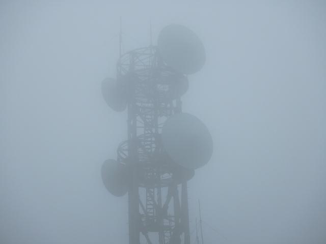 霧の最高峰 六甲に恋したおじさんの休日_f0334143_8261472.jpg