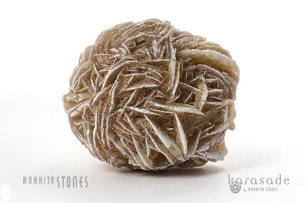 砂漠のバラ 原石(メキシコ産)_d0303974_10534248.jpg